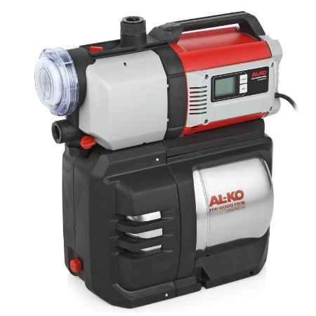 Купить насосная станция AL-KO HW 6000 FMS Premium