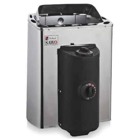 Купить Печь электрическая SAWO MINI MX-36NB-Z 3.6 kW NB Trendline