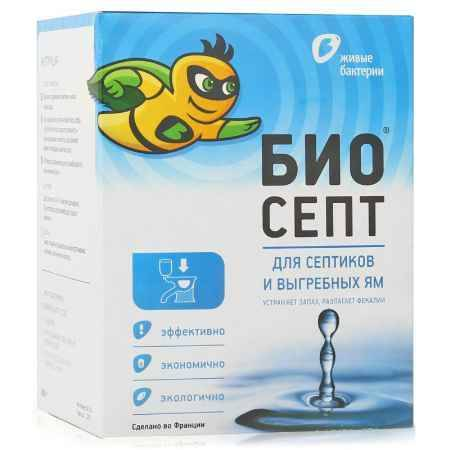 Купить Биоактиватор Биосепт 600гр