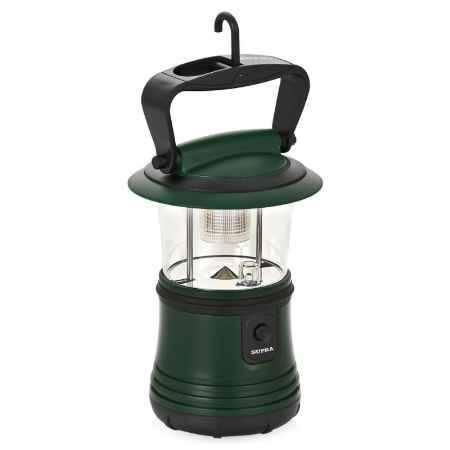 Купить фонарь Supra SFL-LT-12L, зеленый