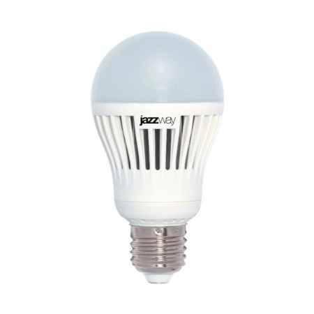 Купить Упаковка ламп светодиодных 10 шт Jazzway PLED- ECO-A60 7W E27 5000K 220V/50Hz