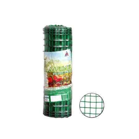 Купить Решетка садовая ПРОТЭКТ 1х5м, ячейка 50х60мм, хаки