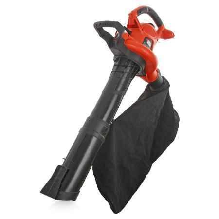 Купить пылесос-воздуходувка Black  Decker GW3030