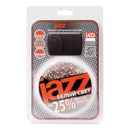 Купить Лента светодиодная Jazzway PLS-BL2.5 WH 3528/60 IP65
