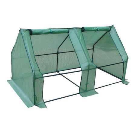 Купить Парник с пленкой FORHEAD MGH-04, 185(Д)x95(Ш)х95(В)см, green, зеленый