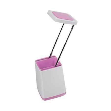 Купить Светильник настольный светодиодный JAZZWAY PTL-1305 4w 3000K розовый