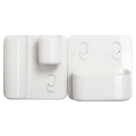 Купить Комплект настенных кашпо WallGarden SG2549, цвет белый