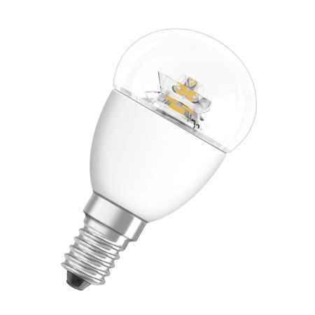Купить Упаковка ламп 10 шт OSRAM LED шар E14 6W 220v