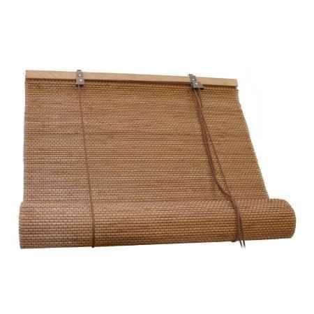 Купить Штора рулонная Уют Нагоя 7007, 80x160 см, цвет вишня