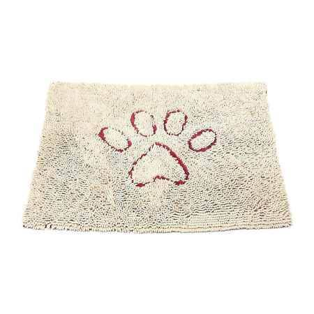 Купить Коврик DoGGone SMART супервпитывающий Doormat M, 51x79см, бежевый