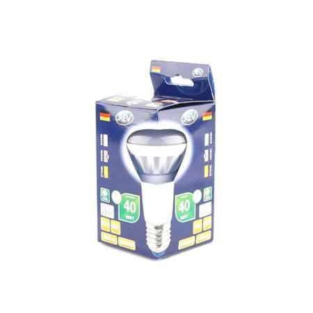 Купить Упаковка ламп 5 шт REV GmbH LED-R63-E27-5W-4000K (32335 8)