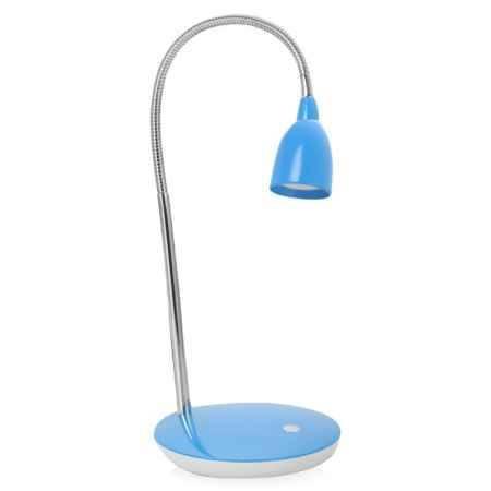 Купить Светильник настольный SUPRA SL-TL203 blue, 3 Вт