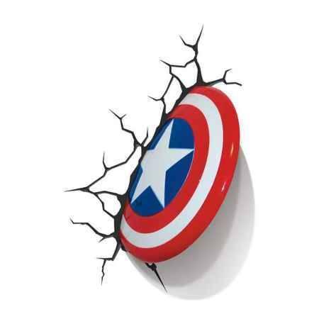 Купить Светильник пробивной Экспедиция Капитан Америка