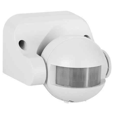 Купить Датчик движения ASD, угол охвата: 180 гр, белый, ДД-009-W
