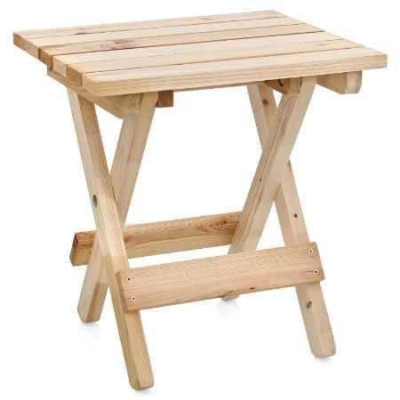Купить Табурет деревянный Отдых