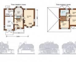 Что такое типовой проект дома
