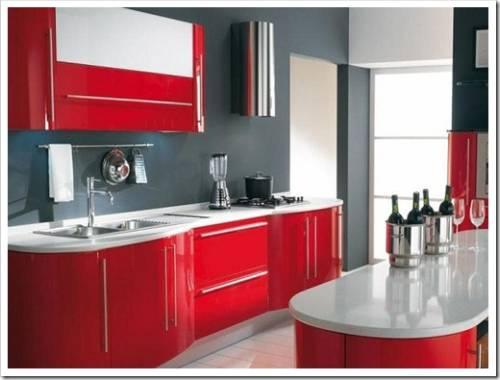 Критерии выбора современных кухонь