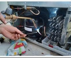 Как самому отремонтировать холодильник?