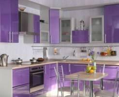 Как подобрать кухню