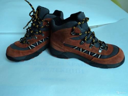 Как выбрать терккинговую обувь