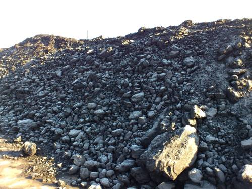 Виды угля