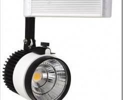 Что такое led светильник?