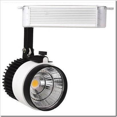 Положительные черты LED-света