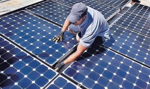 Как собрать солнечные батареи