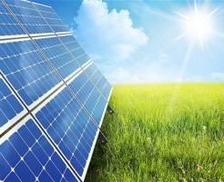 Как самому собрать солнечную электростанцию