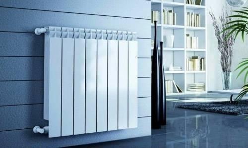 Какой радиатор лучше - алюминиевый или биметаллический