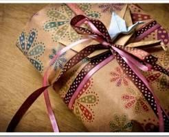 Что подарить мужу на годовщину?