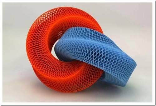 3D принтеры продолжают проникать в жизнь человека