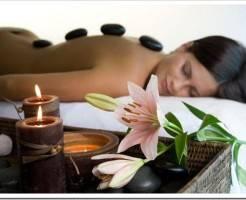 Виды спа массажа?