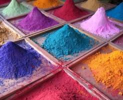 Как красить порошковой краской