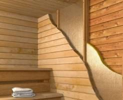 Как утеплить каркасную баню