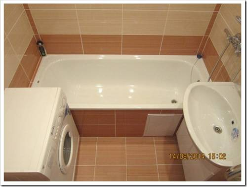 Покупка новой ванны или реставрация старой