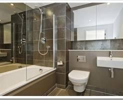 Как сделать ремонт в ванне дешево?