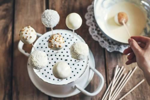 как делать кейк-попсы