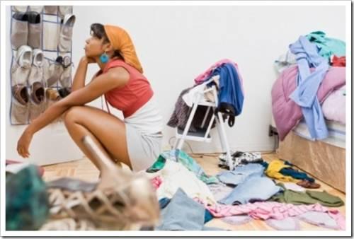 Систематический подход в уборке