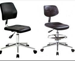 Антистатические стулья: основные сведения