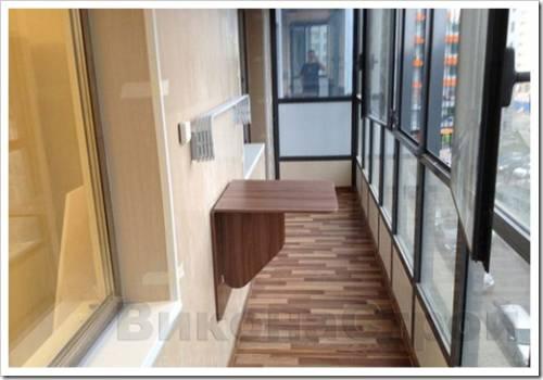 Сложности, которые могут возникнуть при отделке балкона