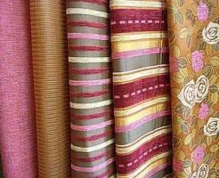 Виды тканей для мягкой мебели