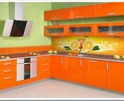Какого цвета должна быть кухня?