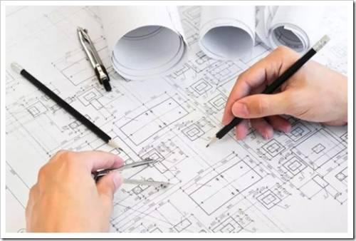 Технические аспекты в проектировании недвижимости