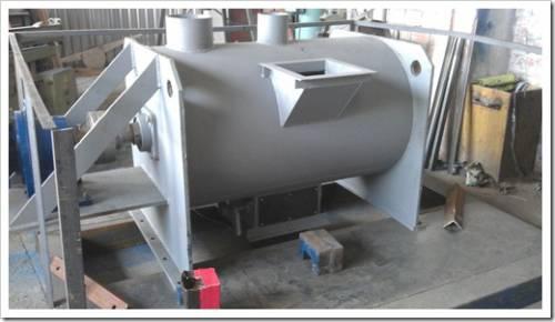 Технические критерии работы оборудования