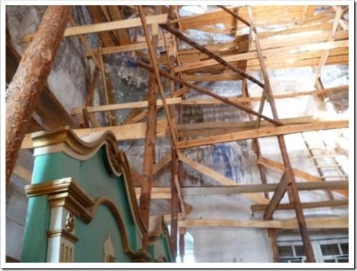 Идеальный подрядчик для осуществления реставрационно-строительных работ