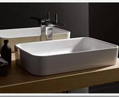 Как установить умывальник в ванной?