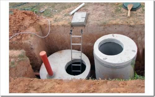 Почему выгребная яма опасна?