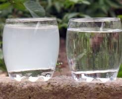 Как обезжелезить воду