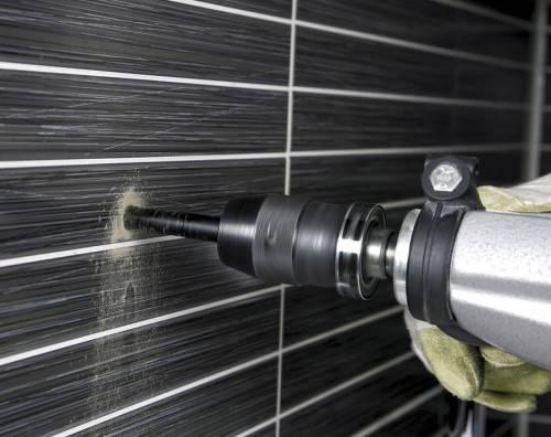 Чем просверлить керамическую плитку